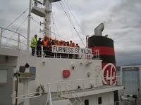 Furness Withy Chartering Ltd in London EC2M 7EA