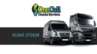 One Call Courier Services Ltd 1014734 Image 0