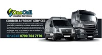 One Call Courier Services Ltd 1014734 Image 3