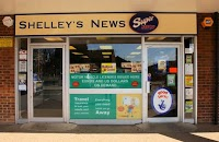 Shelleys Budgens and Sub Post Office 1022818 Image 5